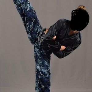 Other - Hip hop dance costume